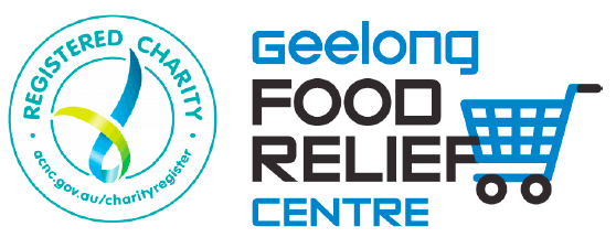 Geelong Food Relief Centre logo